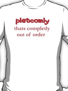completly T-Shirt