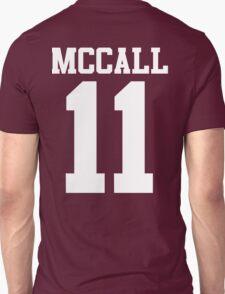 MCCALL 11 - TEEN WOLF T-Shirt