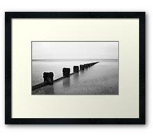 Bridlington Framed Print