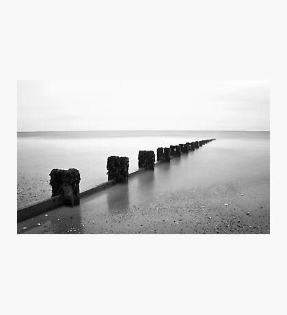 Bridlington Photographic Print