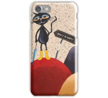 Puss in Boots iPhone Case/Skin