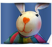 Easter Bunny Gifts for Kids Poster