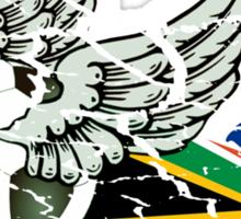 South Africa 2010 Sticker