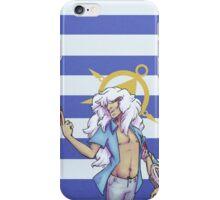 Yu-Gi-Oh!: Stealer of Souls iPhone Case/Skin