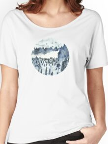 You'll Find Me In The Forest Women's Relaxed Fit T-Shirt