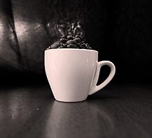 Cup-Full Of Beans by Evita