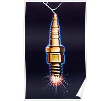 The Spark Poster