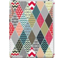 London diamonds iPad Case/Skin