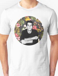 KING O'BRIEN - TEE & STICKER T-Shirt