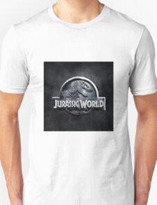 Jurassic world shirt  T-Shirt