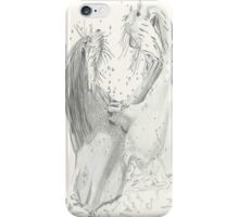 Playful Otters  iPhone Case/Skin