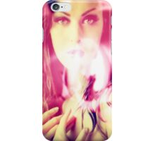6532 Orchid Goddess iPhone Case/Skin