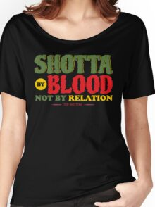 Top Shottas Women's Relaxed Fit T-Shirt