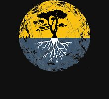Tree of Life - Rustic T-Shirt