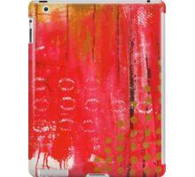 Abacus iPad Case/Skin