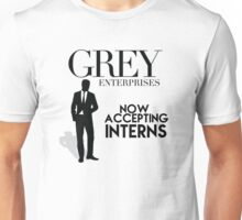 GREY ENTERPRISES HOLDINGS INC. Unisex T-Shirt