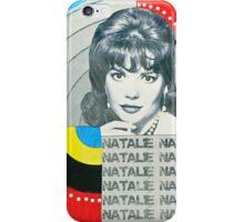Natalie iPhone Case/Skin