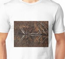 Willow and Water Unisex T-Shirt