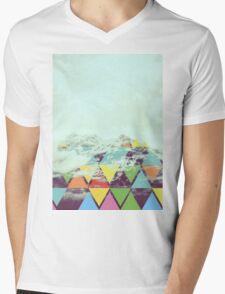 Triangle Mountain T-Shirt