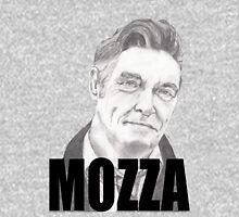Morrissey/Mozza Portrait Unisex T-Shirt