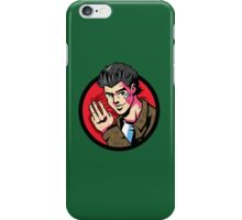 The 3rd One iPhone Case/Skin