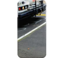 Bus Stop iPhone Case/Skin