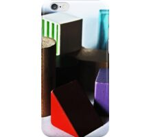 All Shapes, Colours and Sizes iPhone Case/Skin