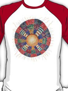 Moon Vibes ART T-Shirt