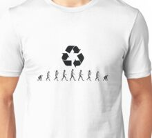 evolution revolution Unisex T-Shirt