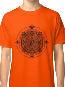 South Pacific Compass Rose Classic T-Shirt