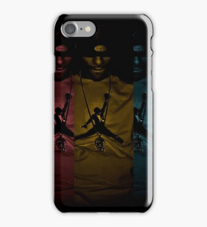 3 Jordan iPhone Case/Skin