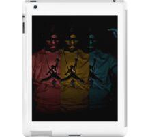 3 Jordan iPad Case/Skin