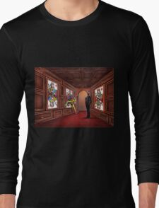 The Gallery Long Sleeve T-Shirt