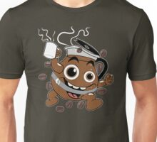 Coffee ! Unisex T-Shirt