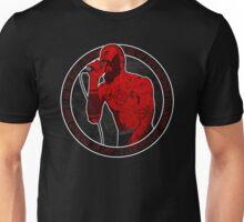 "Death Grips - ""Beware"" Unisex T-Shirt"