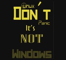Linux by Qcloth