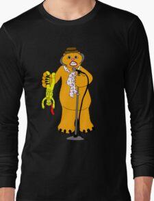Wampa! Wampa! Wampa! Long Sleeve T-Shirt
