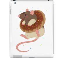 Happy Rat iPad Case/Skin