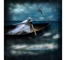 Voyage Photographic Print
