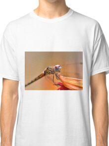 You Make Me Smile Classic T-Shirt