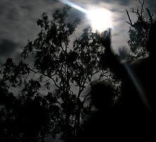 Light Of My Life by PhoenixArt