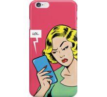LOL iPhone Case/Skin