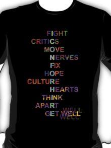 Icon Love T-Shirt