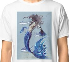 Queen of the sea Classic T-Shirt