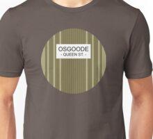 OSGOODE Subway Station Unisex T-Shirt