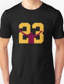 No. 23 Unisex T-Shirt