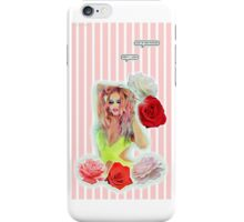 Willam Belli iPhone Case/Skin