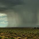 High Desert Squall by doubleheader