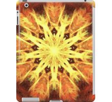 Vermillion Days iPad Case/Skin