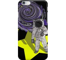 star man iPhone Case/Skin